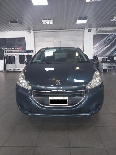 Peugeot 208 Active Año 2015