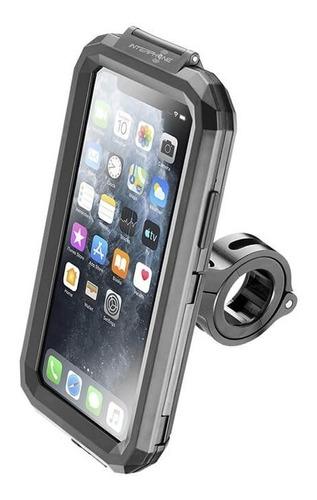 Suporte Interphone Celular Moto Bike iPhone 11 Pro E Pro Max