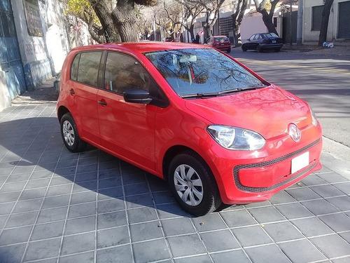 Volkswagen Up 1.0 Take Up! Aa (75cv) 5p 2015 / Mendoza