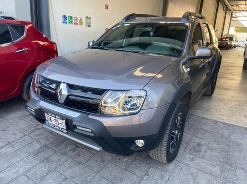 Renault Duster Connect 2019
