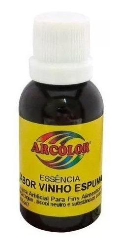 Essência Artificial Comestível 30ml Arcolor - Vários Sabores