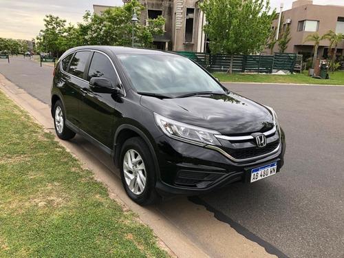 Honda Cr-v  Unicaaa