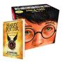 Box 20 Anos De Harry Potter A Criança Amaldiçoada Capa Dura