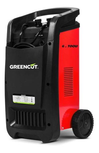 Cargador Arrancador Bateria Germany 700amp Ultra Potencia