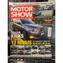 Revista Motor Show Ed 397 Junho 2016 Nissan Kicks
