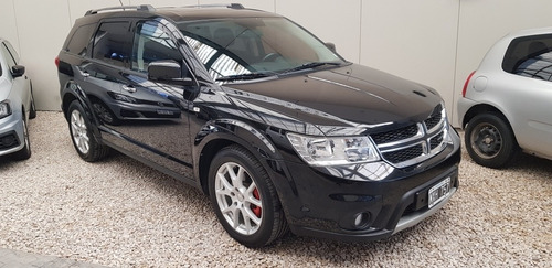 Dodge Journey 3.6 R/t Atx Awd 280cv 2013