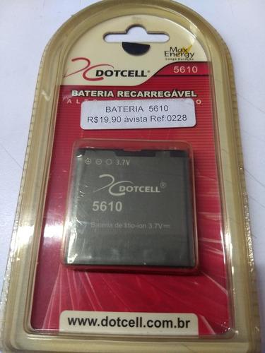 Bateria 5610 Dotcell