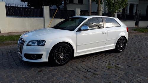 Audi S3 2.0 T Fsi Quattro 2010 3p Financiamos Hasta El 50%