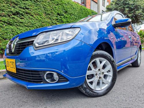 Renault Sandero At 1.6 Dynamique