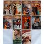 Romance Harlequin Especial Penny Jordan Variado C. 10 Livro