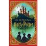 Livro Harry Potter E A Pedra Filosofal (ilustrado Por Minali