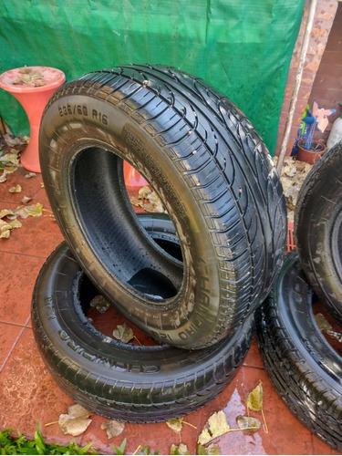 Neumáticos Champiro 235 60 R16 X 4