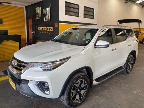 Toyota Sw4 2020 2.8 Tdi Srx Diamond 7l 4x4 Aut. 5p