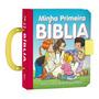 Bíblia Infantil Minha Primeira Bíblia Capa Dura Cpad