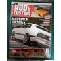 Revista Rod E Custom N° 21 Lacrada