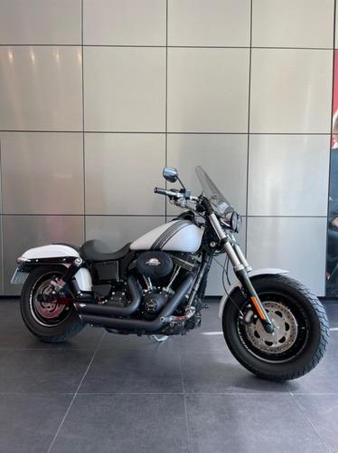 Harley-davidson Fat Bob Dyna
