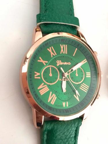 Reloj De Dama Jenova Hermoso