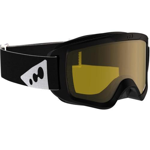 Máscara Ski E Snowboard G - Cor Preto