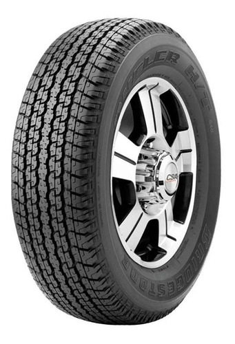 Neumático Bridgestone Dueler H/t 840 265/70 R16 112s