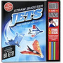 Straw Shooter Jets Make Your Own Mini Air Force