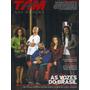 Revista Tam: Diogo Nogueira / Mariana Aydar / Luis Melodia