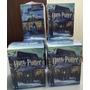 Coleção Harry Potter Box 07 Livros #presentes