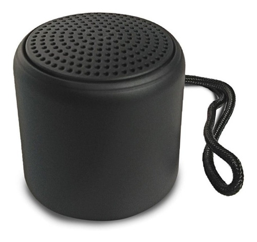 Caixa Som Bluetooth Tws Silicone Mini Speaker Amplificada 3w