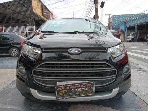 Ford Ecosport 2016 1.6 16v Freestyle Flex Powershift 5p 2016