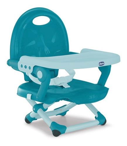 Cadeira Para Bebê Refeição Alimentação Portátil Chicco