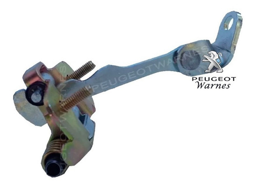 Limitador Tope De Puerta 100% Original Citroen C3 Del 03-11