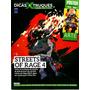 Revista Superpôster Dicas & Truques Xbox Streets Of Rage 4