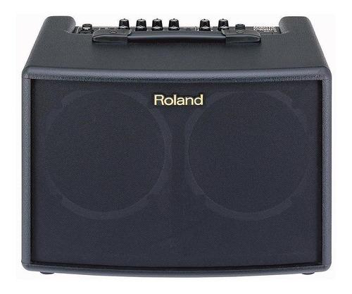 Amplificador Roland Ac Series Ac-60 Combo 60w Black