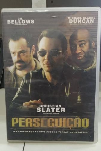 Perseguição -dvd Original
