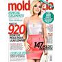 Revista Molde & Cia Extra Mais De 920 Ideias De Moda N° 16