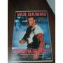 Revista Poster Garantia De Morte Van Damme Raro