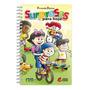 Livro Infantil Surpresas Para Hoje Caixa Com 10
