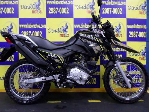 Yamaha Crosser Z Abs 2021