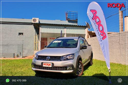 Volkswagen Saveiro Cross 2021! 0km! Entrega Inmediata
