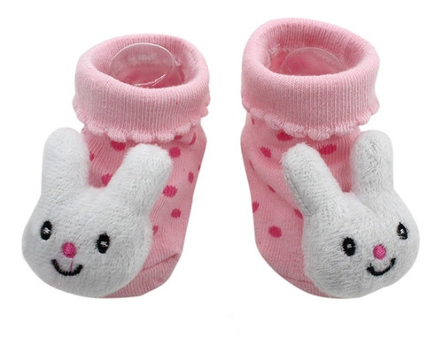 10 Meias Pantufa Menino Sapatinho De Criança Bebe Reborn Rn