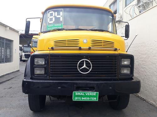 Mercedes 20 13 Mbb 2013  Truck Carroceria Mb 11 13 Mb 15 13