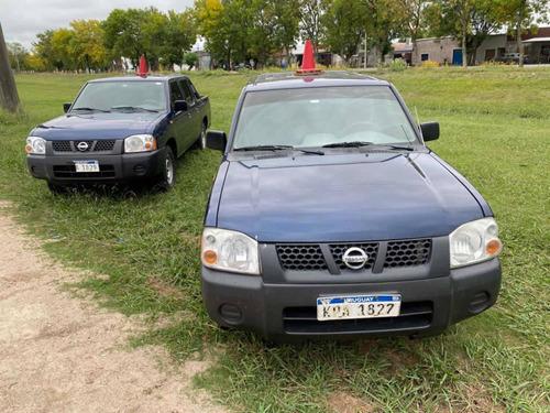 Nissan Frontier Aire Y Dirección