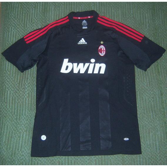 Camiseta Milan Beckham