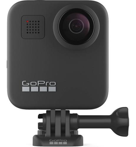 Câmera De Ação Gopro Max 360 Nota Fiscal Lacrada Envio Hoje