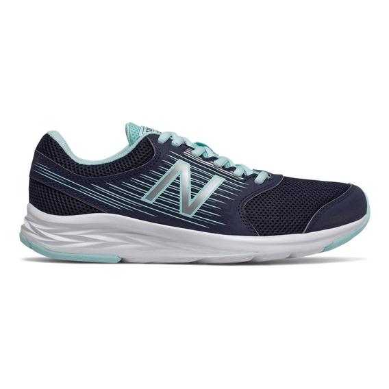 Zapatillas Fitness Running Mujer New Balance 411 Deportivas