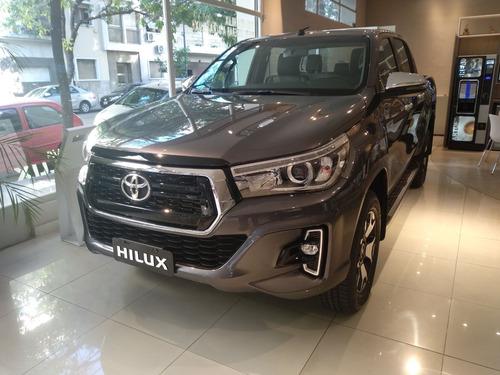 Toyota Hilux 2.8 Cd Srx 177cv 4x4 6mt My21