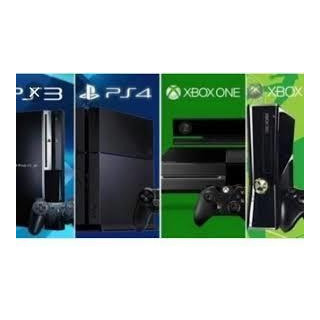 Ps3 Ps4 Xbox 360 Xbox One
