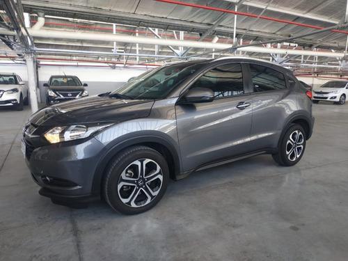 Honda Hr-v Ex Cvt - Darc Autos Usados Garantizados