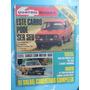 Quatro Rodas Fiat 147 Rallye. Corcel. Le Baron E Comodoro