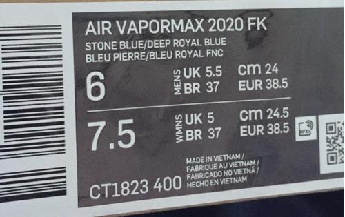 Nike Air Vapormax 2020 Flynkt  - Ecart