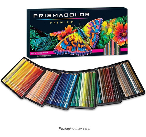 Colores Prismacolor Premier De 150 ¡ Entrega Inmediata !